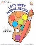 Let's Meet Famous Artists