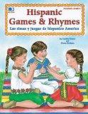 Hispanic Games and Rhymes