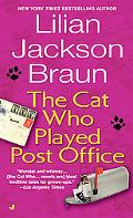 Cat Who Played Post Office