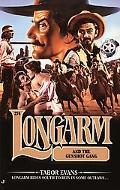 Longarm and the Gunshot Gang, Vol. 274