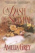 Dash of Scandal