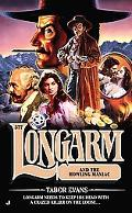 Longarm 377: Longarm and the Howling Maniac