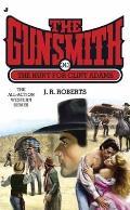 Hunt for Clint Adams