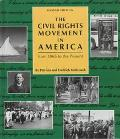Civil Rights Movement in America from 1865 to the Present - Patricia C. McKissack