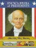 Martin Van Buren: Eighth President of the United States - Jim Hargrove - Library Binding