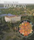 Paraguay - Marion Morrison - Hardcover