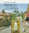 French Guiana - Marion Morrison - Hardcover