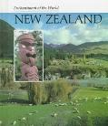 New Zealand: Enchantment of the World - Mary Virginia Fox - Hardcover - REV