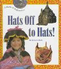 Hats off to Hats! - Sara Corbett - Paperback