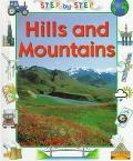 Hills and Mountains - Sabrina Crewe - Library Binding