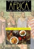 People of Africa and Their Food