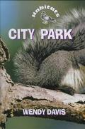 City Park - Wendy Davis - Hardcover