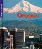 Oregon (America the Beautiful, Second)
