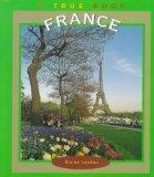 France (True Books: Countries)