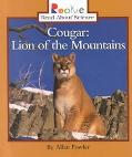 Cougar Lion of the Mountains