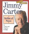 Jimmy Carter: Builder of Peace
