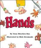 Hands (Rookie Readers: Level A)