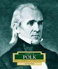 James K. Polk America's 11th President
