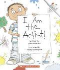 I Am the Artist!
