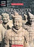 Terra-Cotta Soldiers Army Of Stone