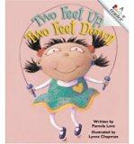 Two Feet Up, Two Feet Down (A Rookie Reader)