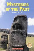 Mysteries of the Past A Chapter Book