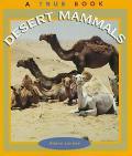 Desert Mammals