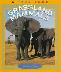 Grassland Mammals