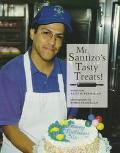 Mr. Santizo's Tasty Treats