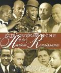 Extraordinary People of the Harlem Renaissance