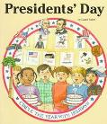 Presidents' Day: Circle The Year With Holidays