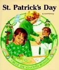 St. Patrick's Day (Circle the Year With Holidays)