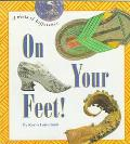On Your Feet - Karin Luisa Badt - Paperback