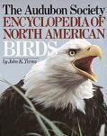 Audubon Society Encyclopedia of North American Birds - John K. Terres - Hardcover - Special ...