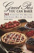 Great Pies You Can Bake