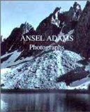 Ansel Adams: Miniature Art Book