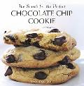 Search for the Perfect Chocolate Chip Cookie