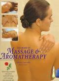 Book of Massage Aromatherapy