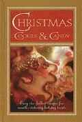 Christmas Cookies and Candy: Easy-to-Follow Recipes for Mouth-Watering Holiday Treats - Rand...