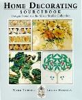 Home Decorating SourceBook: Designs Based on the Silver Studio Collection - Mark Turner - Ha...