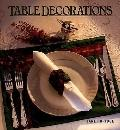 Table Decorations - Janet Bridge