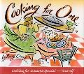 Cooking for One - Nancy Creech - Hardcover - Special Value