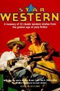 Star Western - Jon Tuska - Hardcover - Special Value