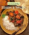 Herbs and Spices - Jane Donovan - Hardcover - Special Value