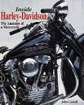 Inside Harley-Davidson: The Anatomy of a Motorcycle