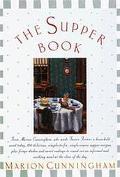 Supper Book - Marion Cunningham - Hardcover - Bargain