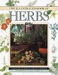 Illustrated Book of Herbs - Barbara Hey - Hardcover
