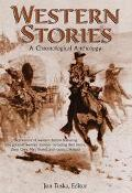 Western Stories: A Chronological Anthology