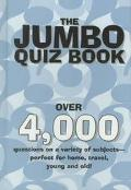 Jumbo Quiz Book