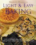 Light & Easy Baking